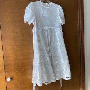 Other - First Communion Dress Girls 16 1/2